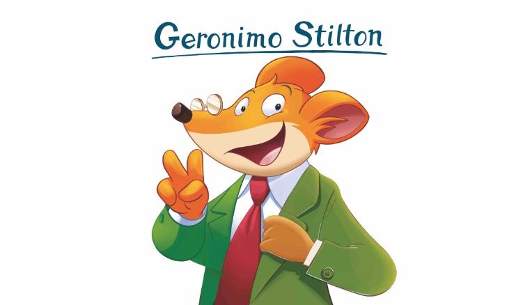 La serie animata di Geronimo Stilton sbarca in Usa e Uk