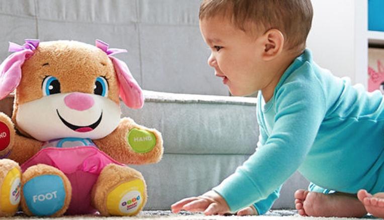 Fisher-Price, i nuovi giocattoli che si ispirano al passato
