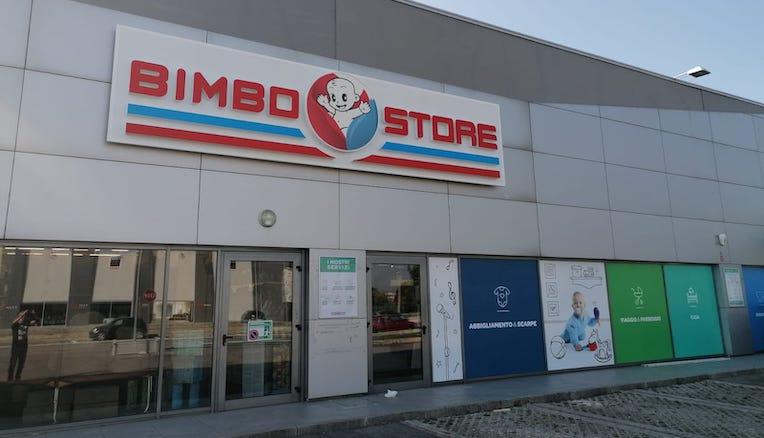 Bimbostore, nuova apertura in Abruzzo