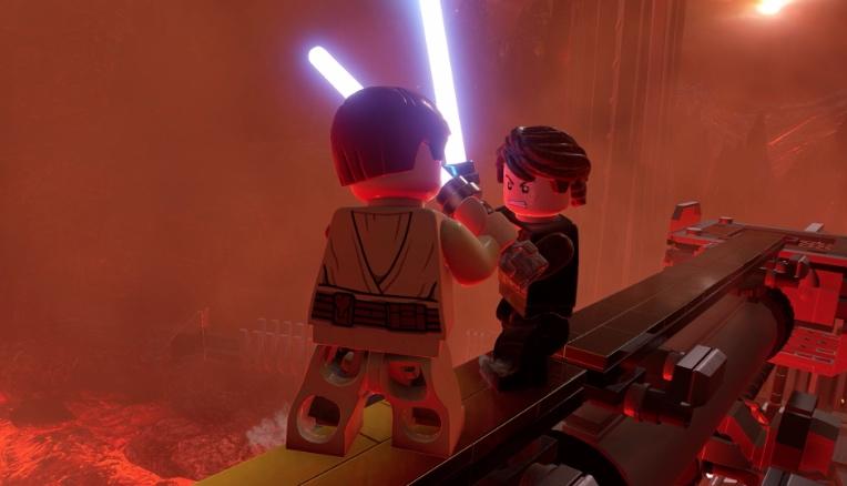 Il videogame Lego Star Wars: The Skywalker Saga in arrivo a primavera 2022