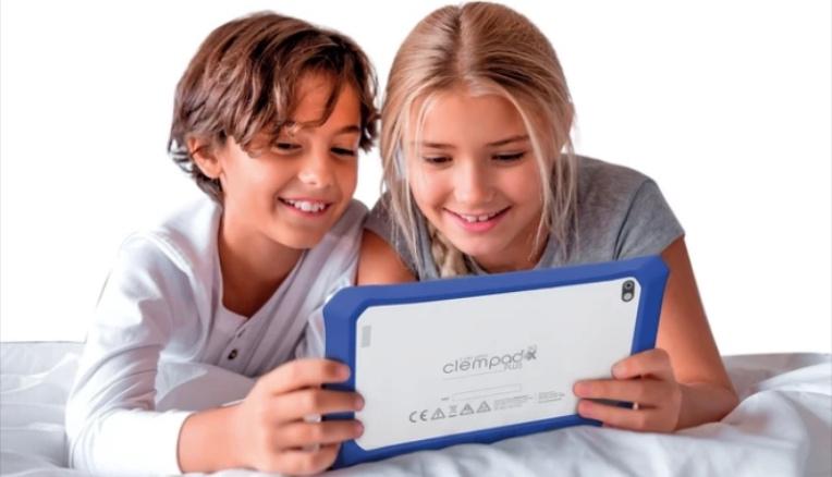 Clempad Clementoni, tecnologia al servizio dell'apprendimento