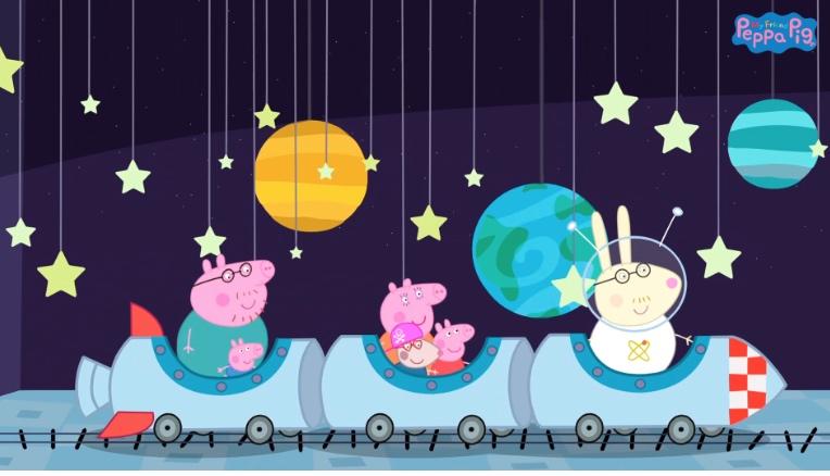 Disponibile dal 22 ottobre il videogioco di Peppa Pig