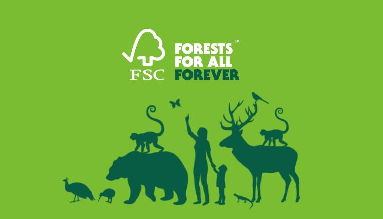 Mattel premiata da Fsc per il suo impegno ambientale